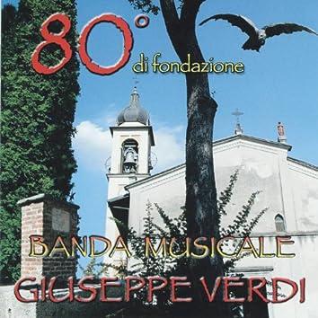 80° di fondazione (Capolago Varese)