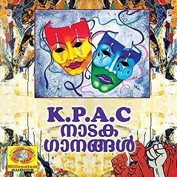 K.P.A.C. Nadagaganagal