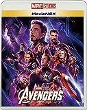 アベンジャーズ/エンドゲーム MovieNEX ブルーレイ DVD デジタルコピー MovieNEXワールド Blu-ray