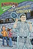The Pinstripe Ghost (Ballpark Mysteries)