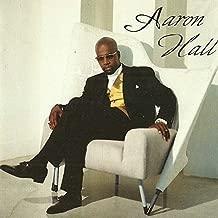 Aaron Hall (CD Album Aaron Hall, 15 Tracks)