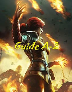 THE WITCHER 3 WILD HUNT:  WALKTHROUGH, STRATEGIES, GAME GUIDE & TIPS, CHEATS & TRICKS (English Edition)