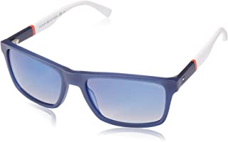 Best tommy hilfiger glasses blue and red Reviews