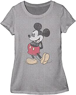pixelated mickey mouse