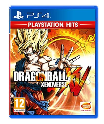 Dragon Ball Xenoverse Playstation Hits - Playstation 4