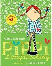 Pippi Longstocking. Astrid Lindgren