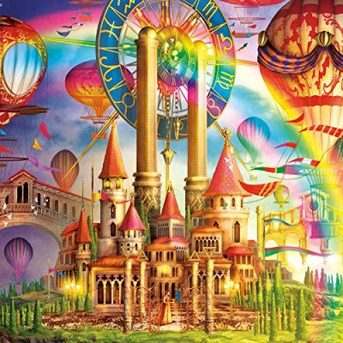 VGFTP Volwassenen puzzel, puzzel 1000 stukjes, educatief speelgoed, educatief speelgoed, kinderen educatief speelgoed set spellen type 9