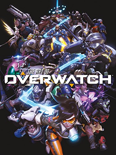 Never-before-seen artwork! Essential companion to the international best-selling game Overwatch! Introduction and commentary provided by the game's development team! Produced in close partnership with Blizzard Entertainment!