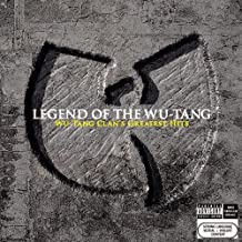 Legend of the Wu-Tang Clan: Wu-Tang Clan's Greatest Hits [Vinyl]
