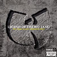 Legend of the Wu-Tang Clan: Greatest Hits [12 inch Analog]
