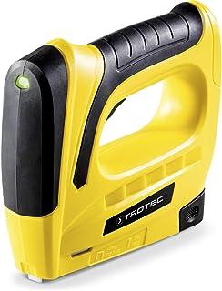 TROTEC Grapadora eléctrica con batería PTNS 10 3,6V (bater