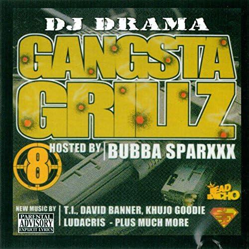 Bubba Sparxxx & DJ Drama