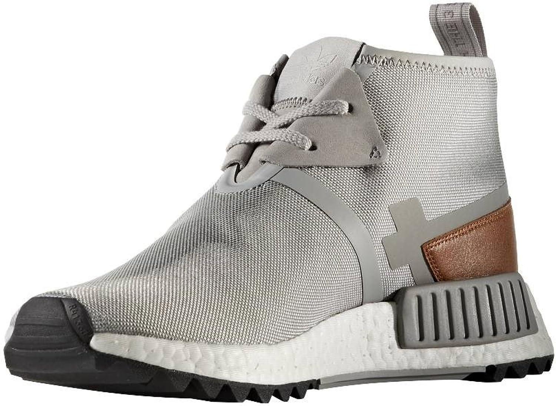 Adidas Originals NMD C1 TR, mgh solid grigio-mgh solid grigio-core nero, 8,5