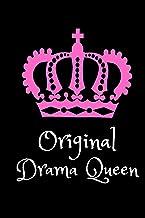 Sponsored Ad - Original Drama Queen