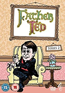 Father Ted - Series 2