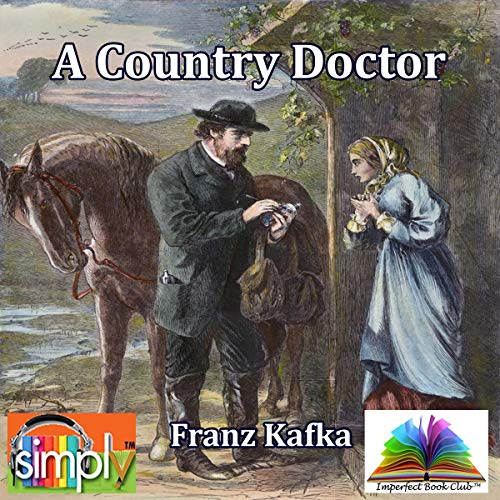 A Country Doctor cover art