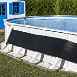 Manufacturas Gre AR2069 Réchauffeur solaire pour piscine avec puissance minimale de la pompe recommandée 1/3...