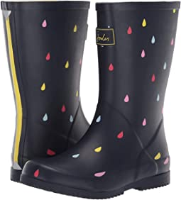 Roll Up Packable Welly Rain Boot (Toddler/Little Kid/Big Kid)