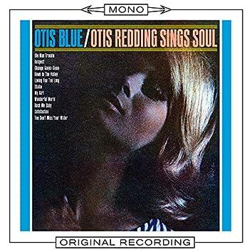 Otis Blue (Mono)