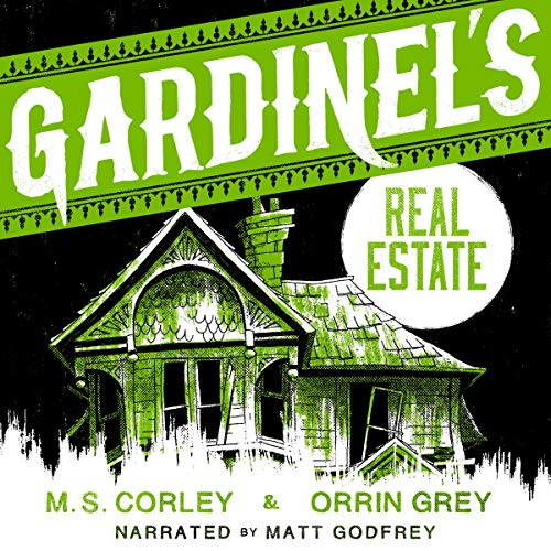 Gardinel's Real Estate cover art