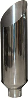 Pypes Exhaust EVT508-36AC Exhaust Stack Tip