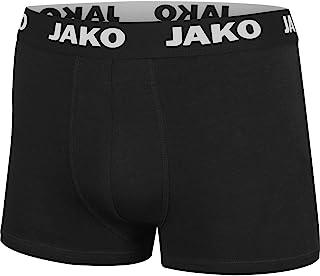 JAKO Män grundläggande två-pack boxerkort