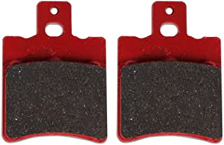 NCY 1000-1314 Performance Front Brake Pads For the Genuine Buddy 50 and Honda Ruckus with NCY Front End Conversion Kit