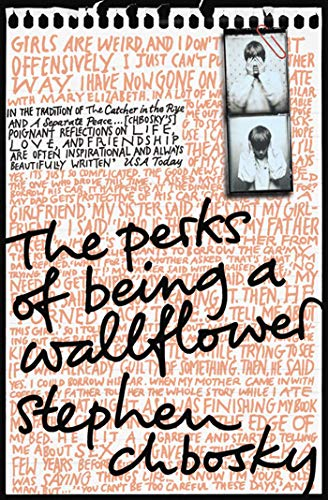 The Perks of Being a Wallflower: Stephen...
