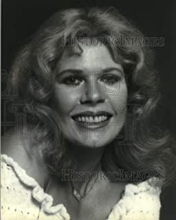Historic Images - 1981 Press Photo Loretta Swit