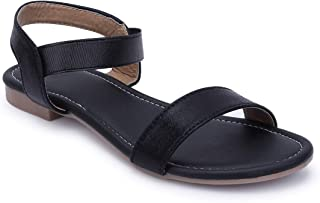 Stepee Sandals for Women Flat Casual Comfortable Footwear