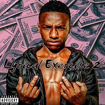 LYRICAL EXERCISE 2