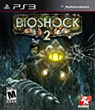 2K Games PlayStation 3 Games