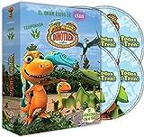 Dinotren T2 (4) [DVD]