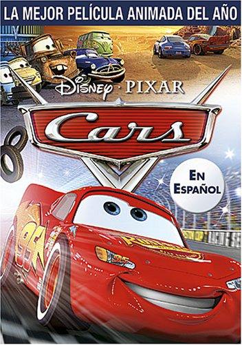 Price comparison product image Cars (Spanish Language Widescreen Edition)