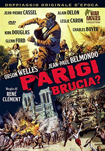 Parigi Brucia ? (1967)