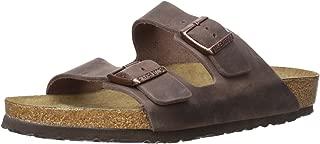Arizona Oiled Leather Habana Sandals