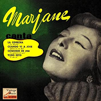 "Vintage French Song Nº 78 - EPs Collectors, ""La Moisson"""
