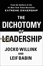 [Jocko Willink]The Dichotomy of Leadership