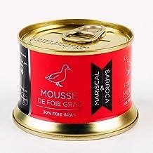 Mousse de Foie Gras Mariscal & Sarroca 130 gr