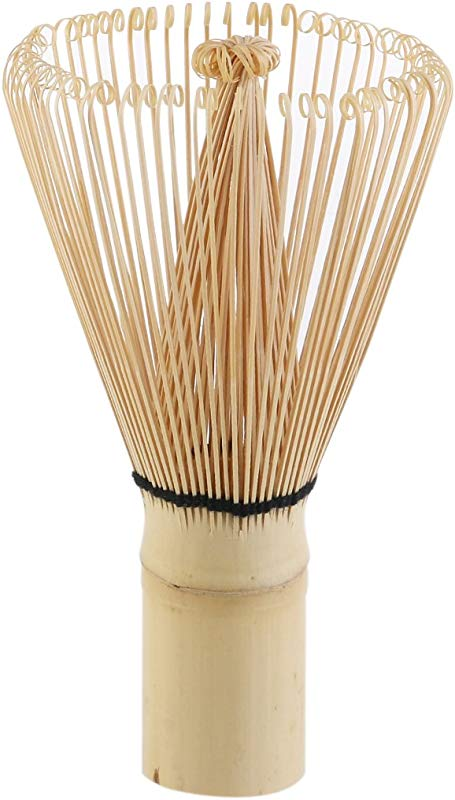 Tinksky Pondate Bamboo Matcha Tea Whisk For Preparing Matcha Christmas Gift