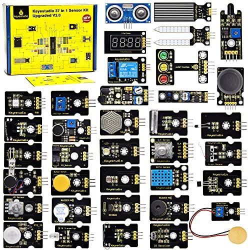 Arduino Uno R3 Compatible arduino uno r3  Marca KEYESTUDIO