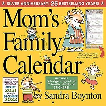 Best moms family calendar Reviews
