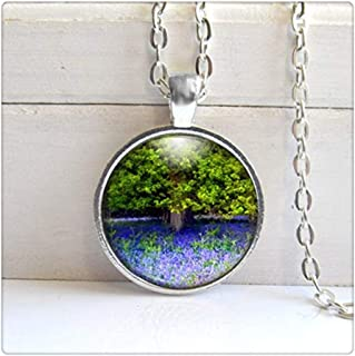 bluebell handmade jewellery