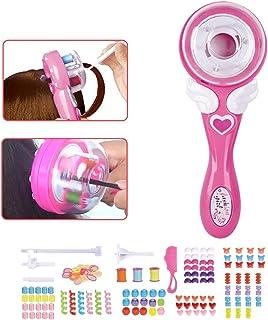 Coxeer Hair Braiding Machine Automatic Electric Hair Braider Quick Hair Braider for Women