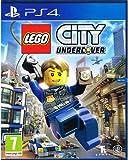 Lego City Undercover PS-4 AT [Importación alemana]