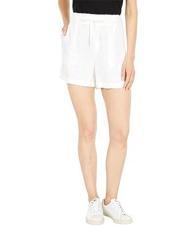 Splendid Rivera Lightweight Linen Shorts