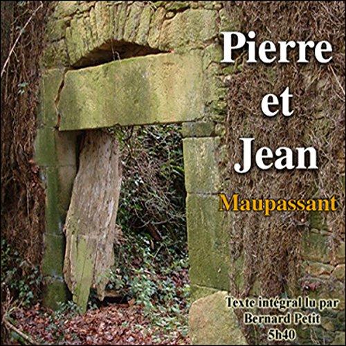 Pierre et Jean  Titelbild