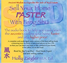 Sell Your Home FASTER With Feng Shui Audio Book