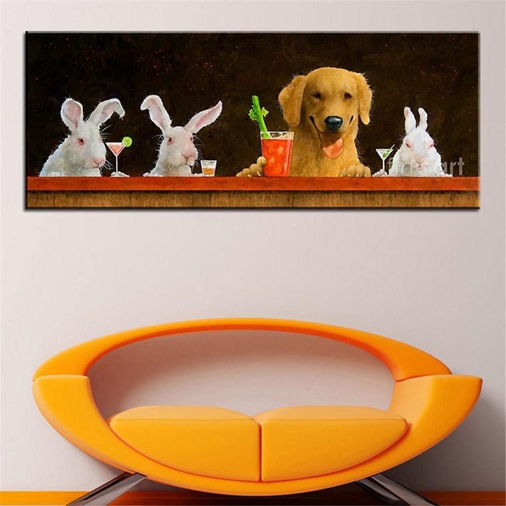 Diamond Painting Dog with Blonde All stores are sold Art 5d Genuine