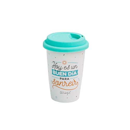 Taza Take Away: Amazon.es